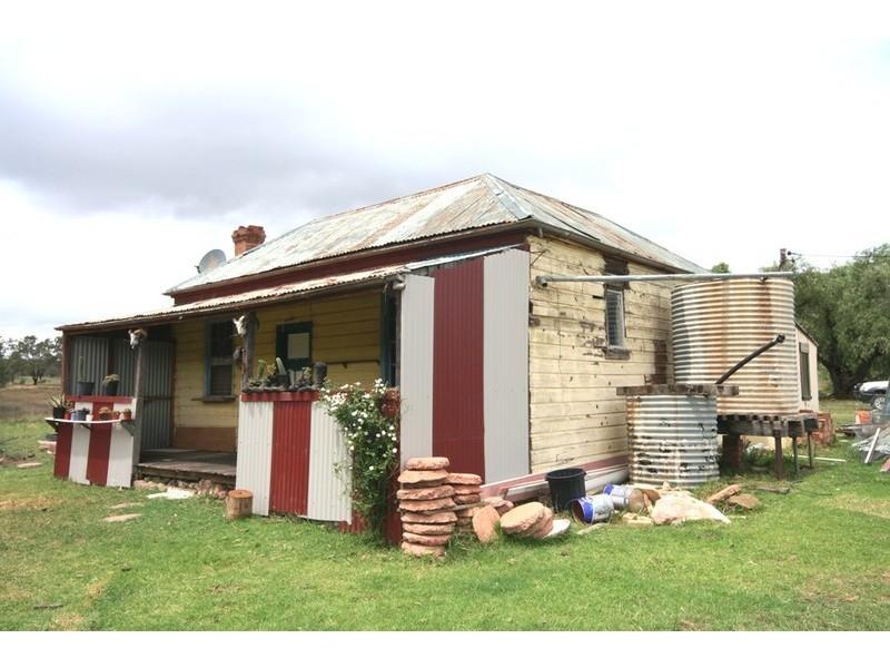1638 Castlereagh Highway, Apple Tree Flat NSW 2850