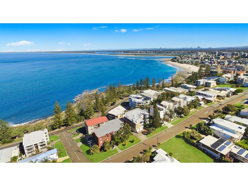 6/10 Ernest Street – Headlands, Kings Beach QLD 4551