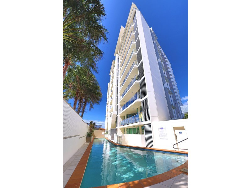 701/4 Queen St – The Observatory, Kings Beach QLD 4551