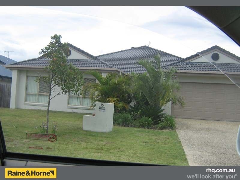 15 Endeavour Crescent, Pelican Waters QLD 4551