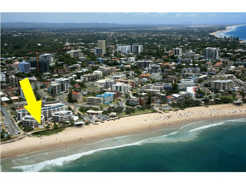 21/8 Levuka Ave – Rolling Surf, Kings Beach QLD 4551
