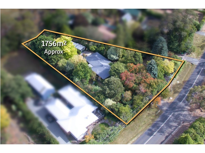 161 Waterfalls Road, Mount Macedon VIC 3441