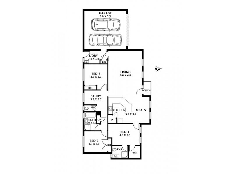 22 McCosker Street, Sunbury VIC 3429