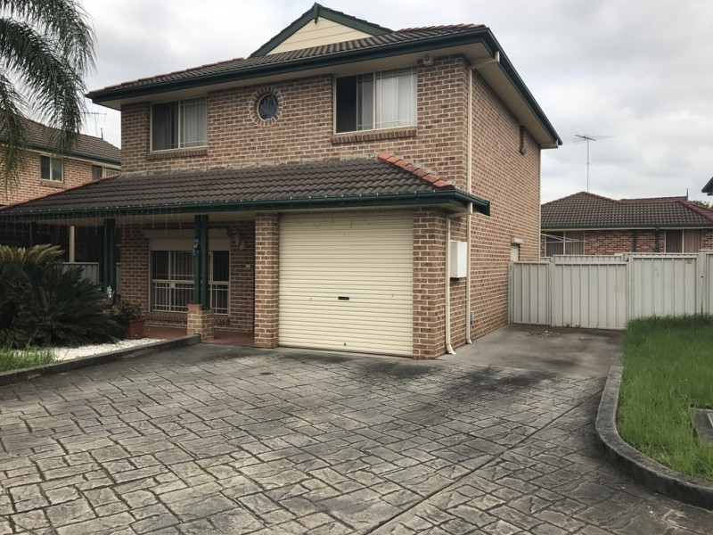 3/25-29 Boomerang Road, Edensor Park NSW 2176