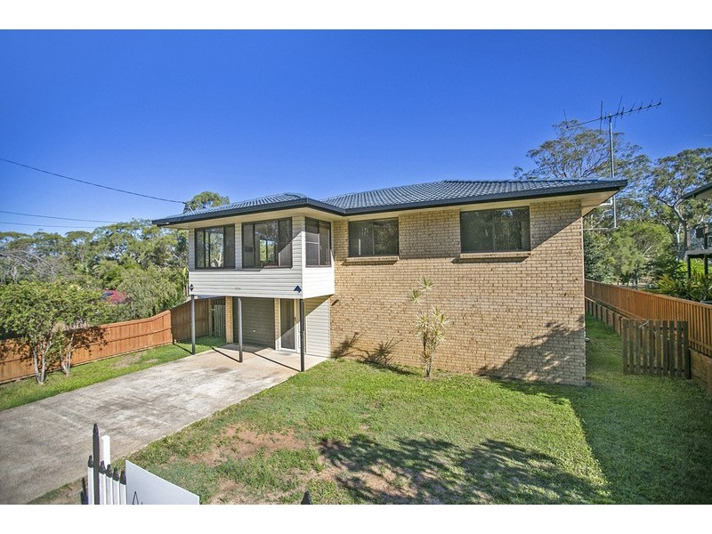 21 William Street, Alexandra Hills QLD 4161