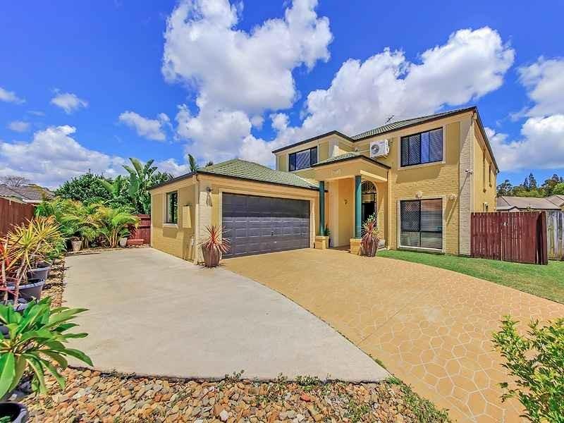 Alexandra Hills QLD 4161