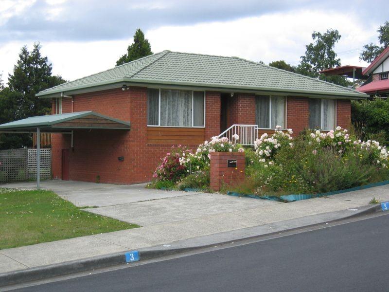 3 Graelee Court, Kingston TAS 7050