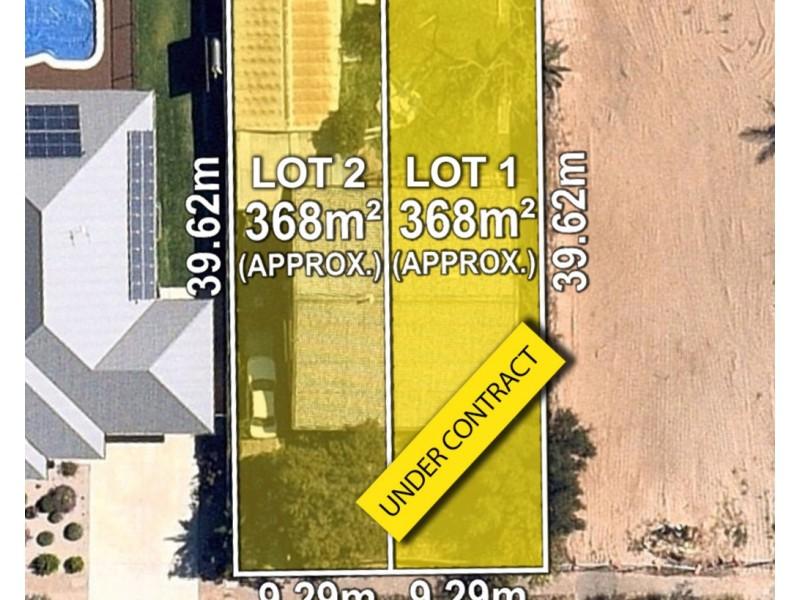 Lot 2, 12 Bathurst Avenue, Moana SA 5169