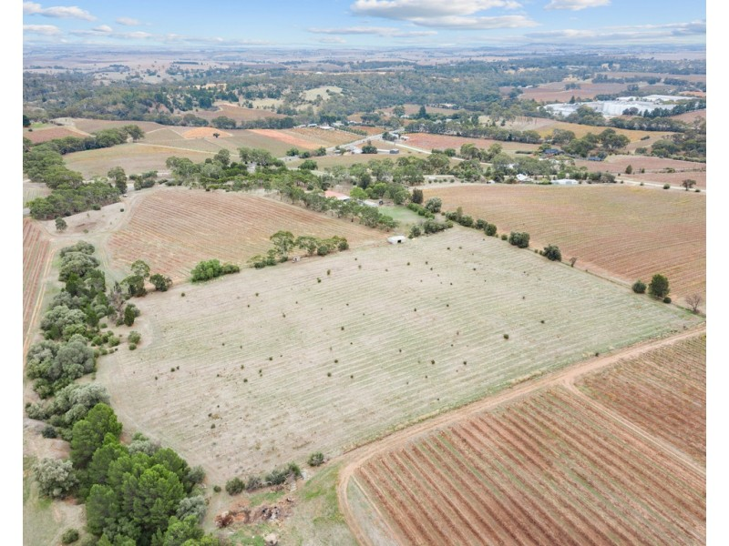 1798 Barossa Valley Way, Rowland Flat SA 5352
