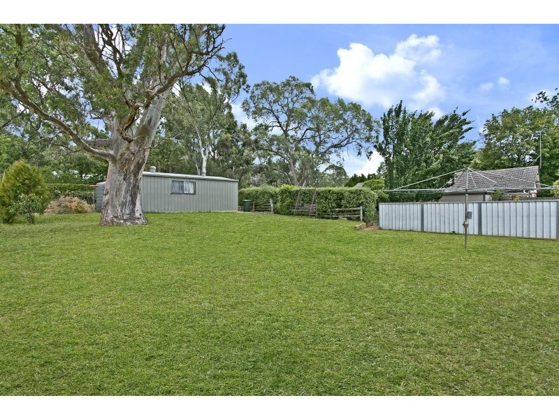 80 Queen Street, Williamstown SA 5351