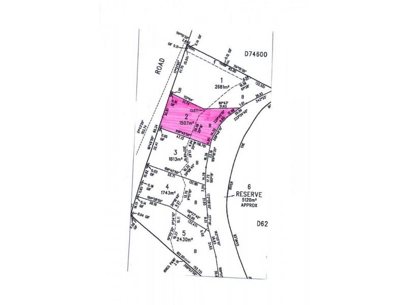46 Paternoster Road, Reid SA 5118