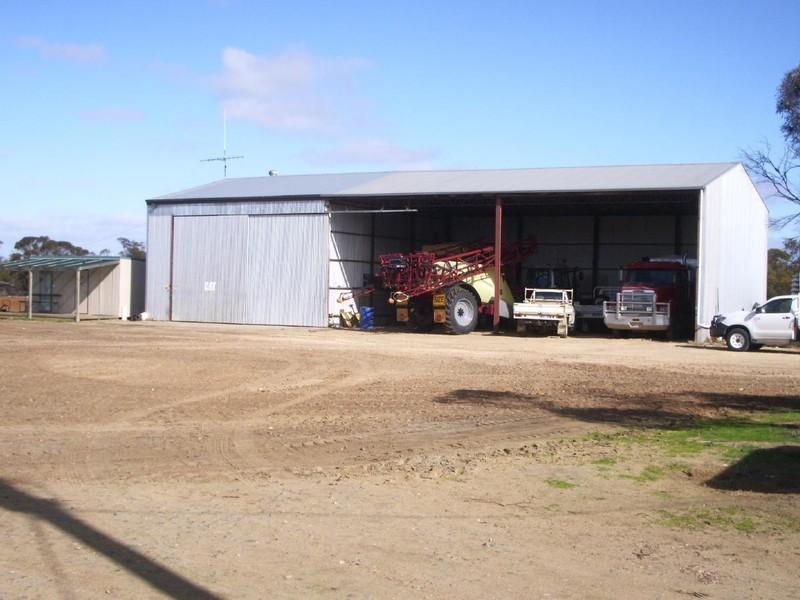 Walkerville Kulkami, Lameroo SA 5302