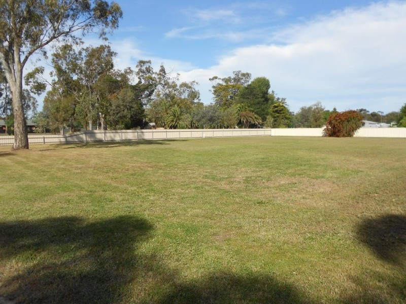 Lot 5 North Terrace, Mundulla SA 5270