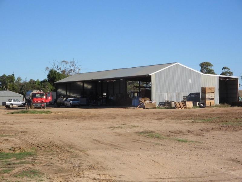 430 Schulz Road, Lameroo SA 5302