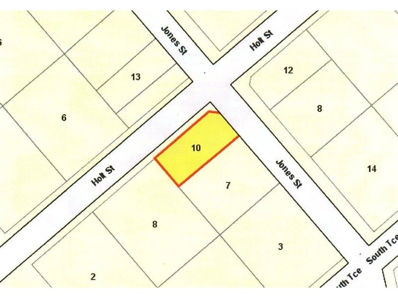 Lot 94 Holt Street, Mundulla SA 5270