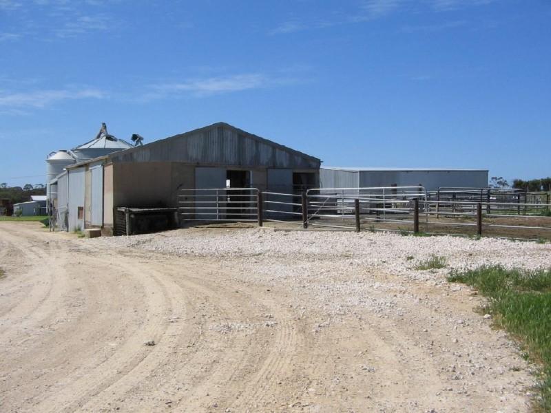 365 Leaches Road, Bordertown South SA 5268