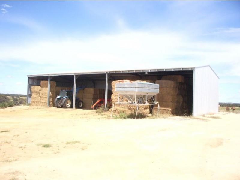 214 Dunkins Road, Mundulla SA 5270