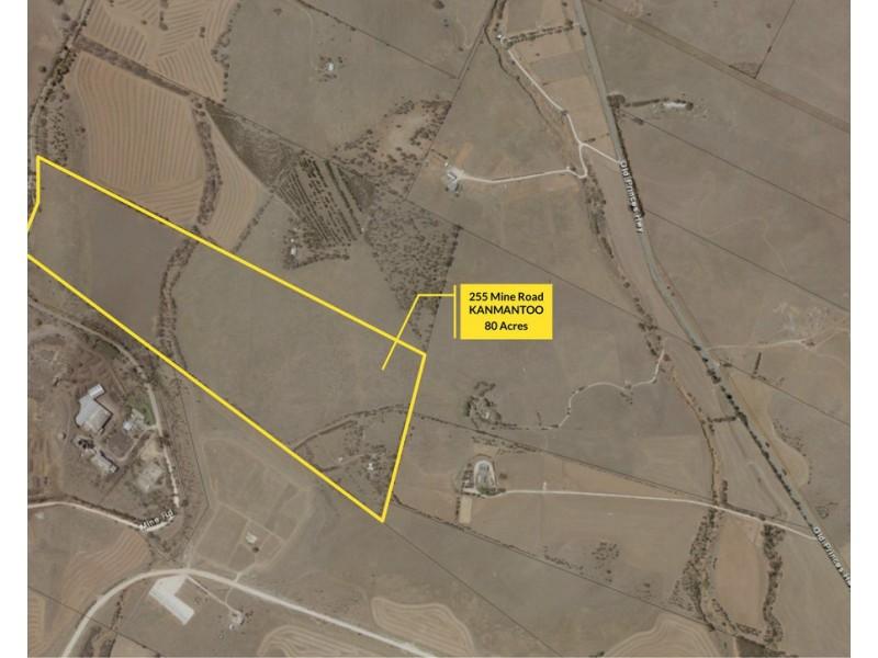 255 Mine Road, Kanmantoo SA 5252