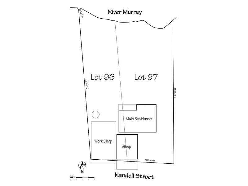 30 Randell Street, Mannum SA 5238