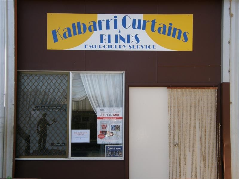 Curtains and Blinds Clotworthy Street – B, Kalbarri WA 6536