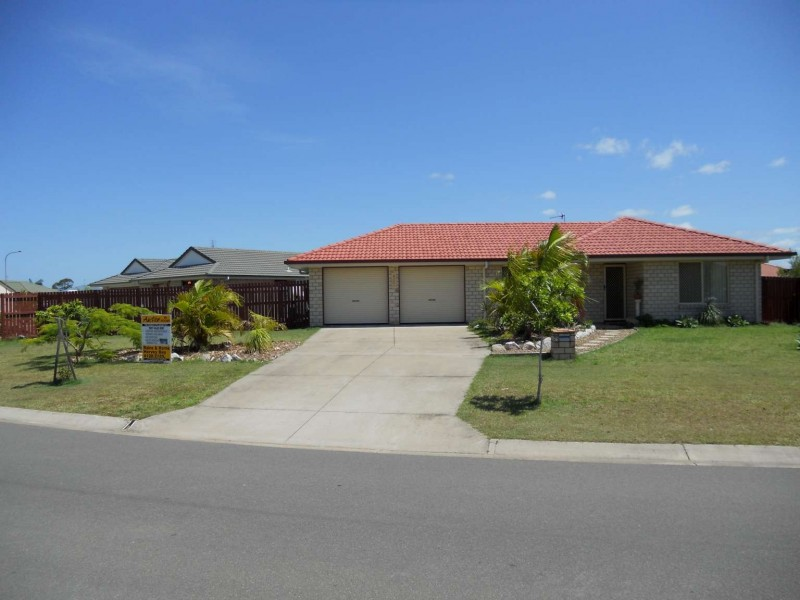29 Anchorage Circuit, Point Vernon QLD 4655