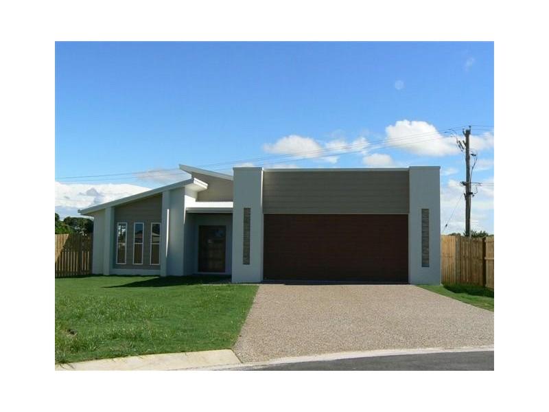 Lot 3 Belleni Ct, Point Vernon QLD 4655