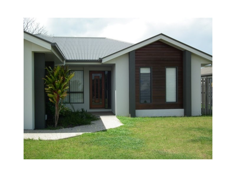 Lot 8 Belleni Ct, Point Vernon QLD 4655