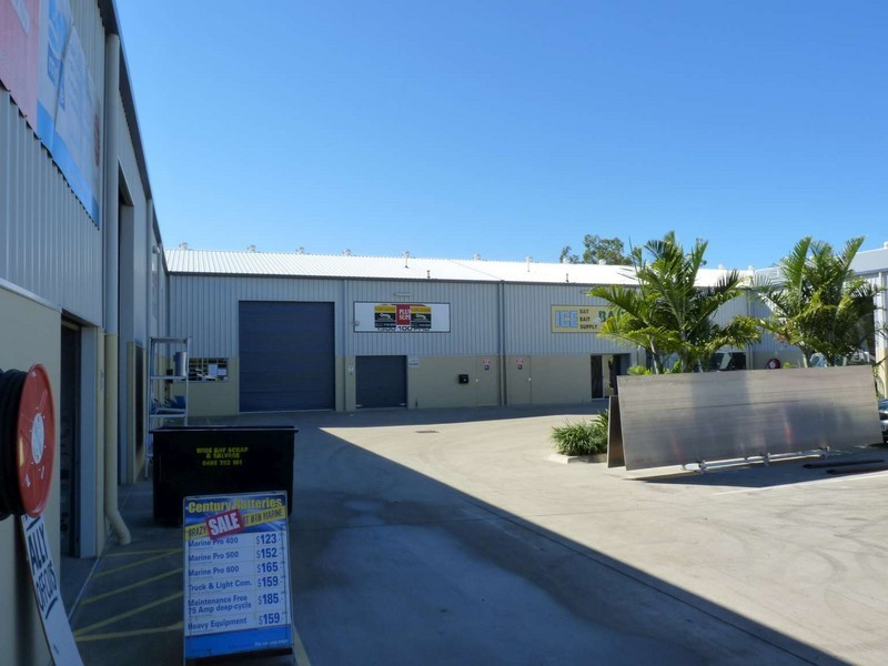1497 and 1499 Booral Rd, Booral QLD 4655