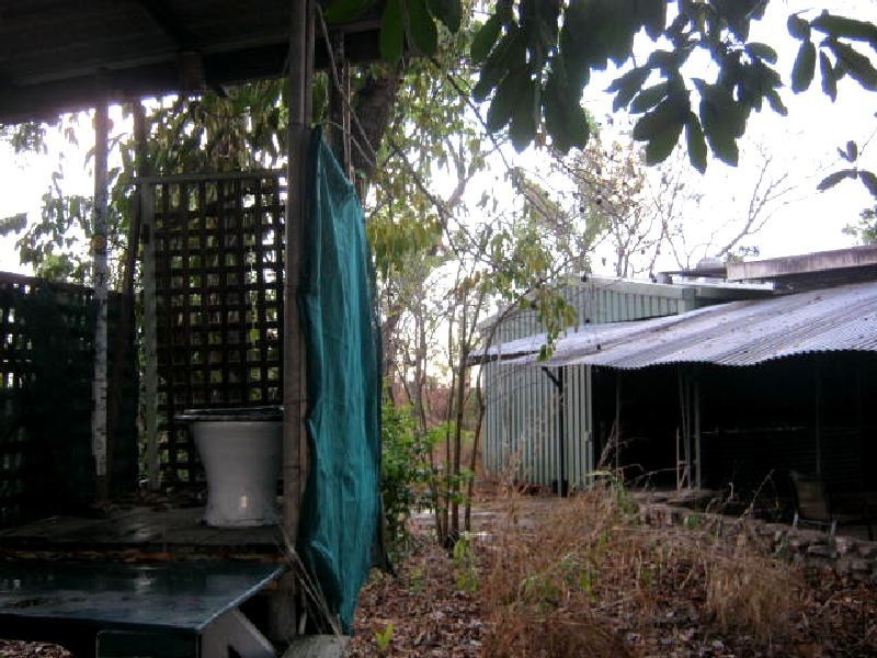 545 Litchfield Park Road (Rum Jungle), Batchelor NT 0845