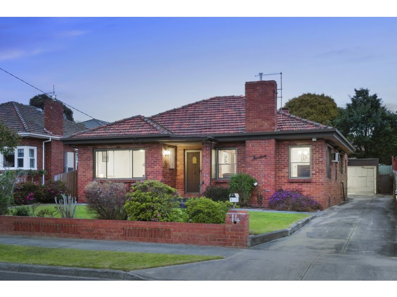 14 Landale Street, Box Hill VIC 3128