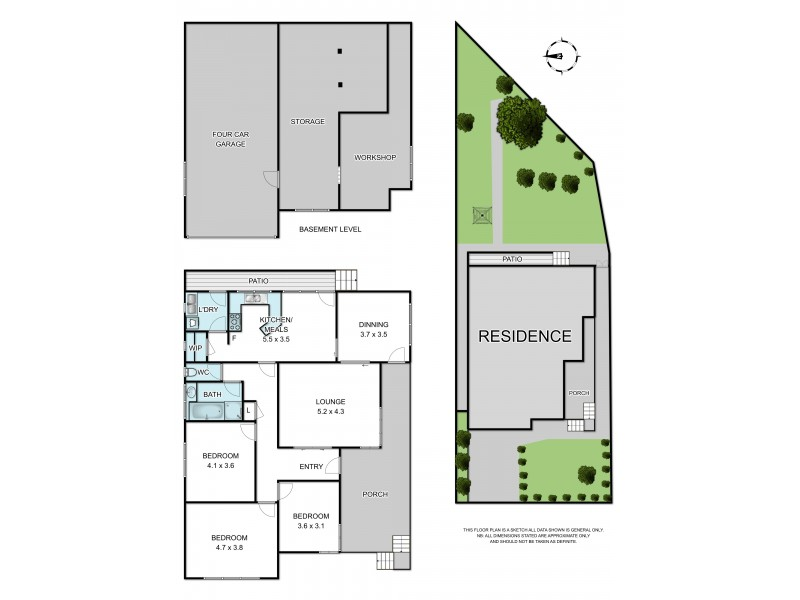 798 Station Street, Box Hill North VIC 3129 Floorplan