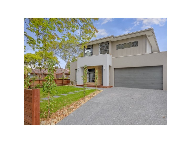 8 Margaret Street, Box Hill VIC 3128