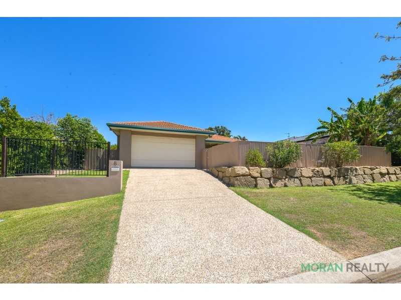 8 Lakewood Court, Parkwood QLD 4214