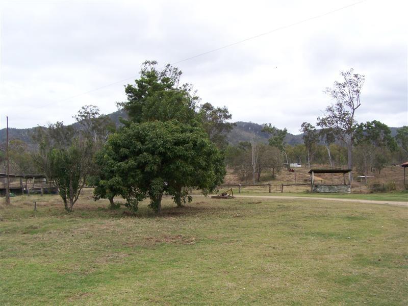 Alice River QLD 4817