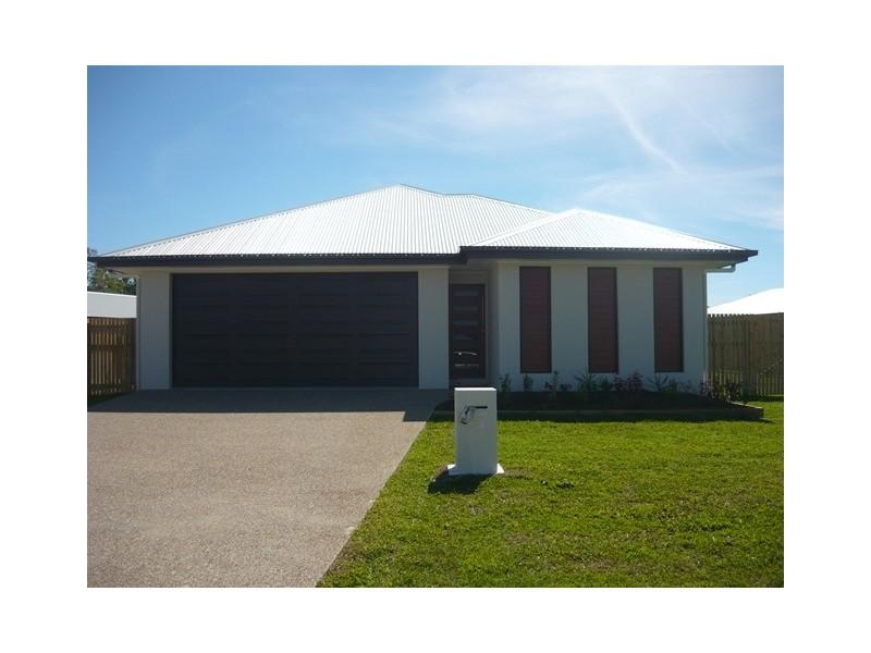 98A Daintree Drive, Bushland Beach QLD 4818