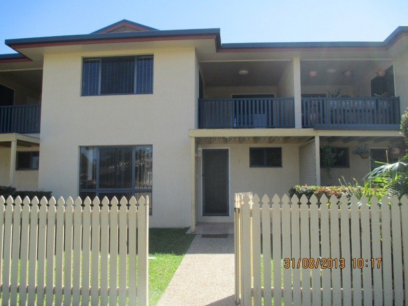 2/31 Bayswater Rd, Hyde Park QLD 4812