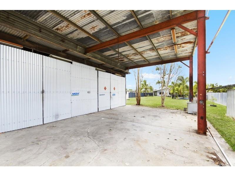 114 Geaney Lane, Deeragun QLD 4818