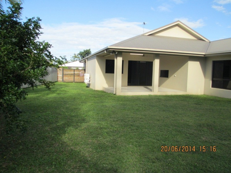 41 Eshelby Street, Bushland Beach QLD 4818