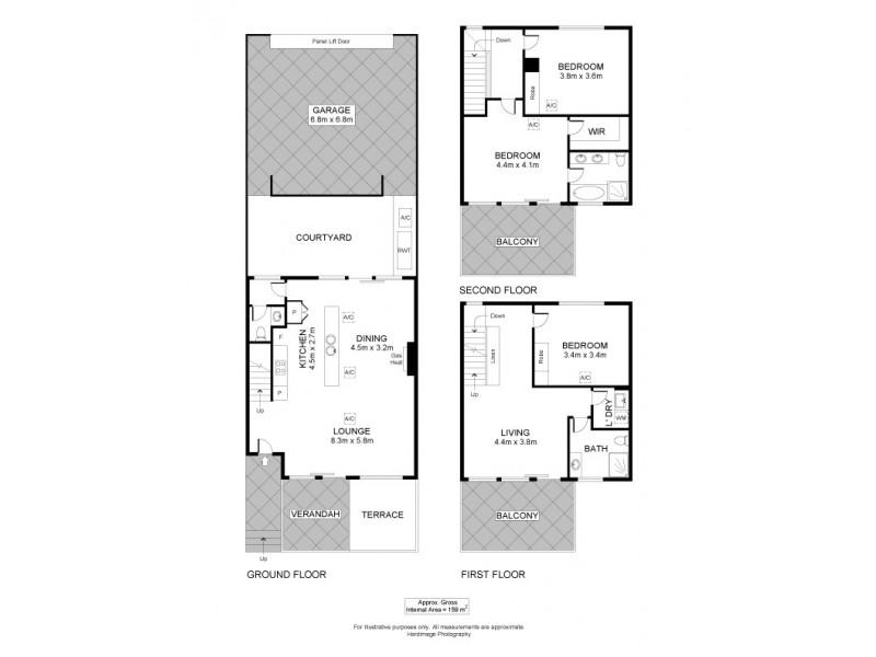 20 Yao Cove, New Port SA 5015 Floorplan