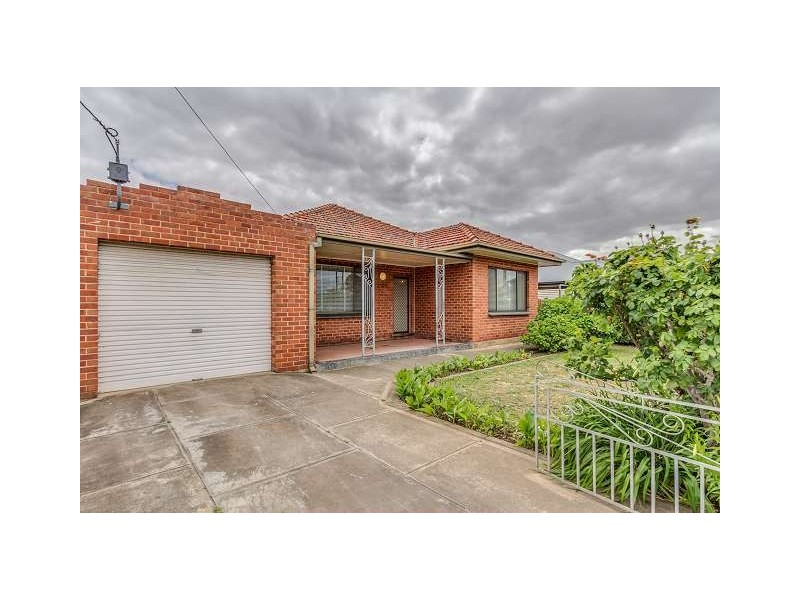 25 Allenby Road, Ottoway SA 5013