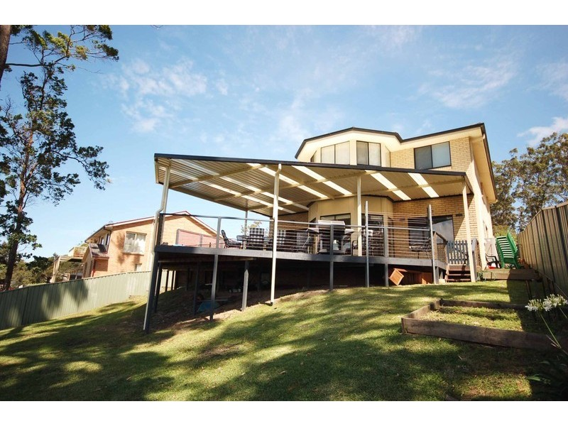 24 Hillgrove Close, Ourimbah NSW 2258