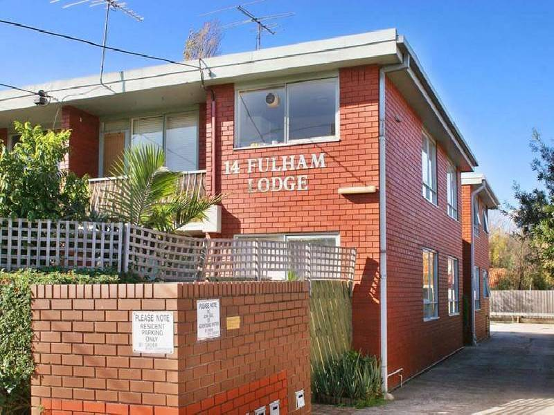 6/14 Fulham Road, Alphington VIC 3078