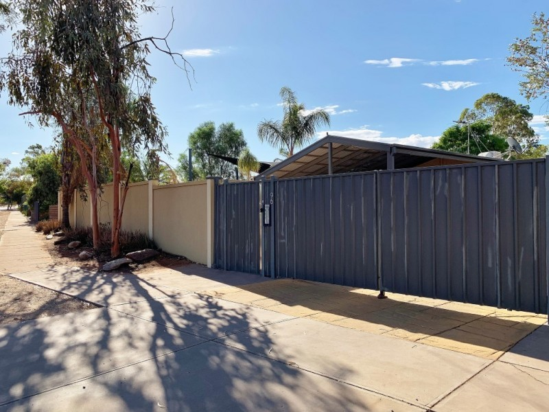 96 Dixon Road, Braitling NT 0870