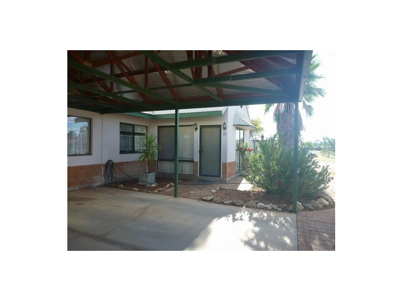 17/66 Cromwell Drive, Desert Springs NT 0870