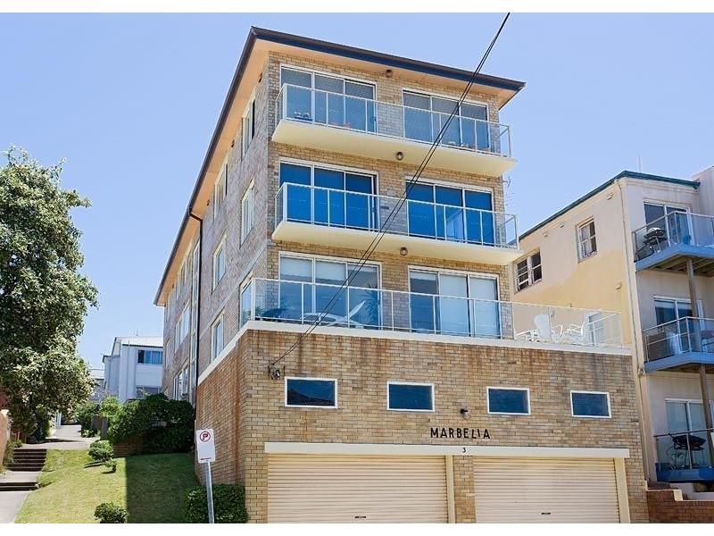 6/3  Lowe Street, Clovelly NSW 2031