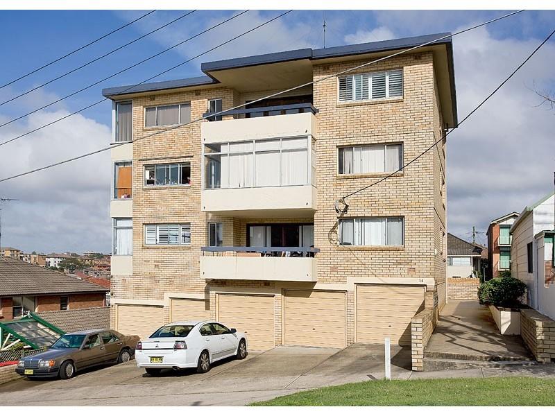 8/14-16 Campbell Street, Clovelly NSW 2031