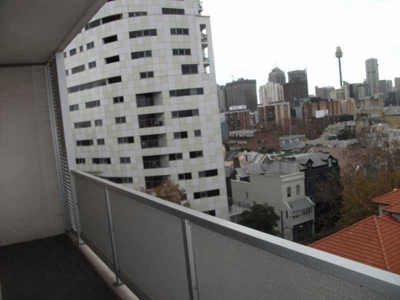 903/6 SHORT STREET, Darlinghurst NSW 2010