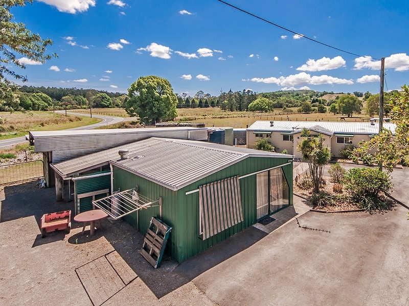 322 Pomona Kin Kin Road, Pinbarren QLD 4568