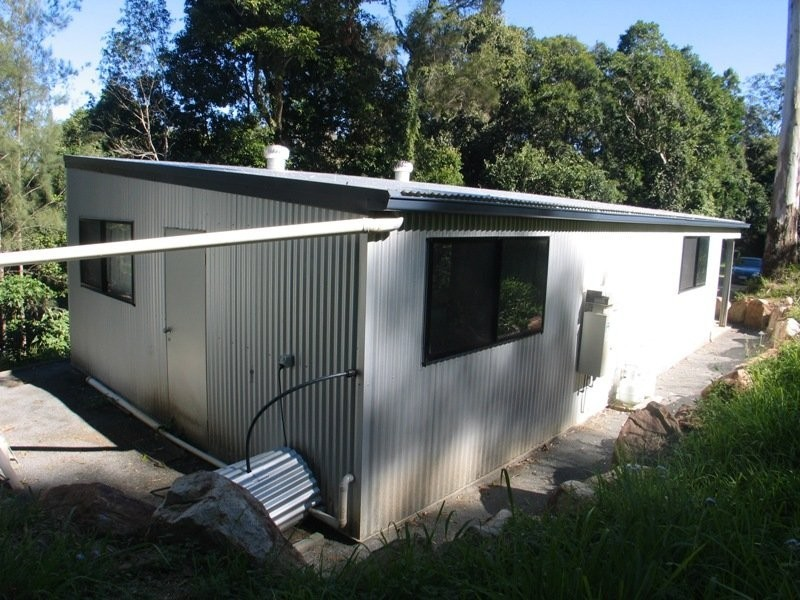 132 Blackgate Road, Amamoor QLD 4570