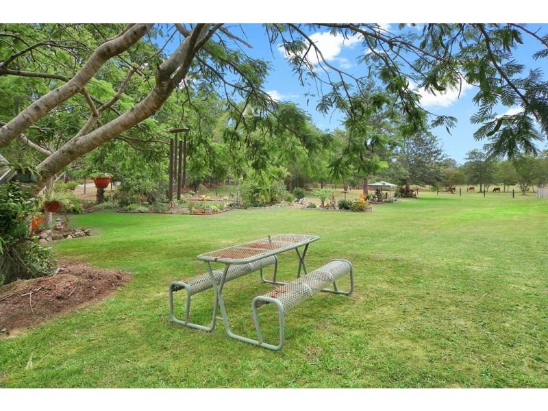 242 Pomona Kin Kin Road, Pinbarren QLD 4568